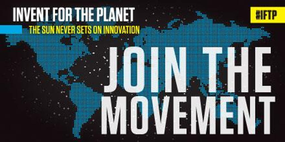 Invent for the Planet 2019